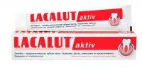 Зубная паста ТМ LACALUT
