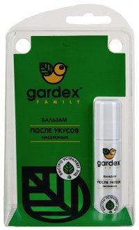Средство против укусов ТМ Gardex