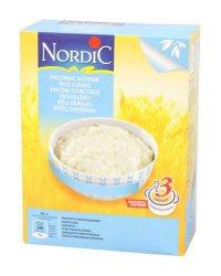 Хлопья Рисовые ТМ Nordic