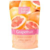 Жидкое мыло Запаска ТМ Fresh Juice
