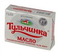 Масло ТМ Тульчинка