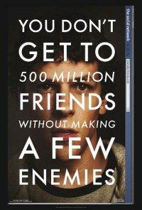 Социальная Сеть/The Social Network