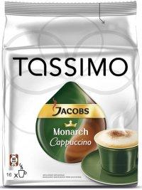 Кофе в таблетках ТМ Jacobs