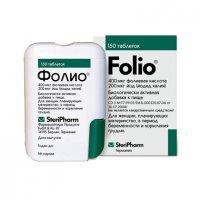Фолио®