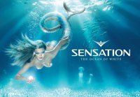 Sensation - The Ocean of White