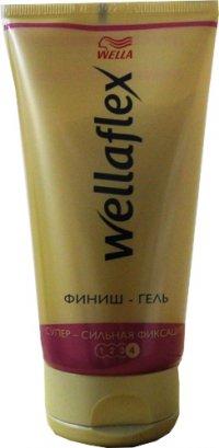 Гель для волос ТМ Wellaflex