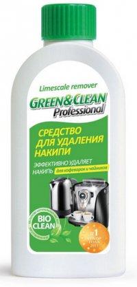 Моющее средство для чайников ТМ Green and Clean