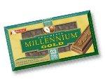 Шоколад Молочный ТМ Millennium