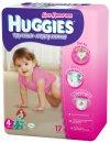 Детские подгузники Подгузники-трусики Для девочек ТМ Huggies отзывы