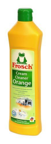 Чистящее средство Жидкость ТМ Frosch