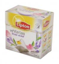 Чай белый ТМ Lipton