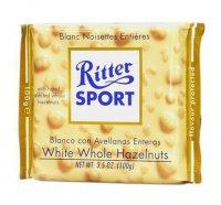 Шоколад Белый ТМ Ritter Sport