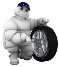 Шины Мишлен / Michelin