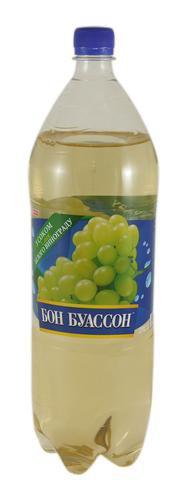 Напиток безалкогольный ТМ Бон Буассон