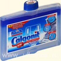 Очиститель Для посудомойных машин ТМ Calgonit