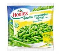 Замороженные овощи Фасоль ТМ Hortex