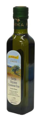 Масло оливковое Не рафинированное ТМ Abea