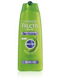Шампунь Для ддинных и ослабленных (ломких) волос ТМ Garnier fructis