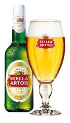 Пиво Светлое ТМ Stella Artois