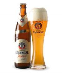 Пиво Светлое ТМ Erdinger