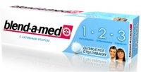 Зубная паста ТМ Blend-a-Med