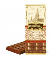 Шоколад Молочный ТМ Русский шоколад