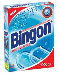 Смягчитель воды ТМ Bingo