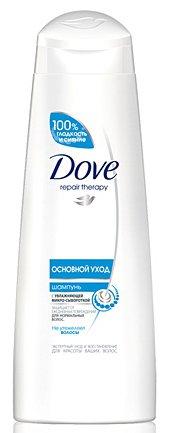 Бальзам (ополаскиватель) Для нормальных волос ТМ Dove