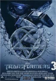 Трансформеры 3