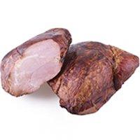 Мясной деликатес варено-запеченный ТМ Глобино - Буженина в черносливе