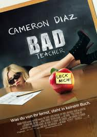 Очень плохая училка / Bad Teacher