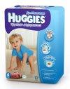 Детские подгузники Подгузники-трусики Для мальчиков ТМ Huggies отзывы