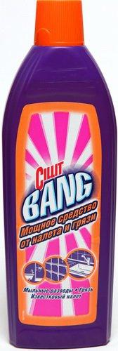 Моющее средство для уборки универсальное ТМ Cillit Bang