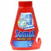 Очиститель Для посудомойных машин ТМ Somat