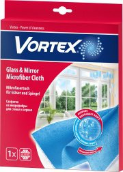 Салфетка для уборки Микрофибра ТМ Vortex