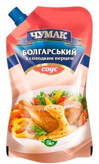 Соус На томатной основе ТМ Чумак