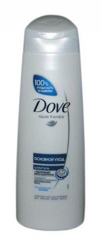 Шампунь Для нормальных волос ТМ Dove