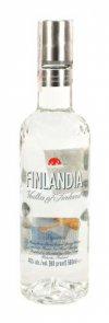 Водка Финляндия ТМ Finlandia отзывы