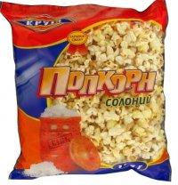 Попкорн Солёный ТМ Круїз