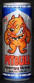 Энергетический напиток ТМ Pit Bull