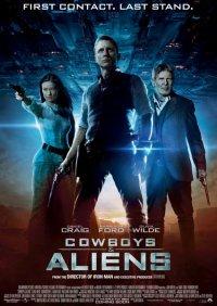 Ковбои против пришельцев/Cowboys & Aliens