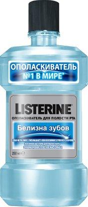 Ополаскиватель для рта ТМ LISTERINE