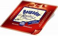 Сыр с плесенью ТМ Bergader