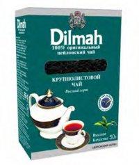 Dilmah Чай