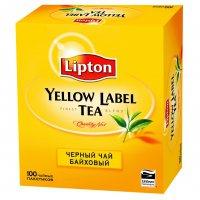 Lipton Чай