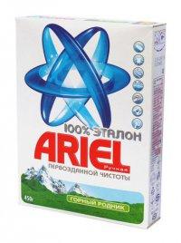 Стиральный порошок ручная стирка Универсальный ТМ Ariel