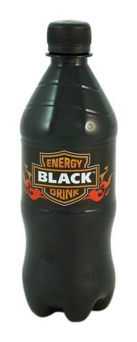 Энергетический напиток ТМ Black