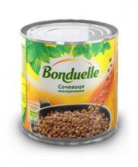 Чечевица ТМ Bonduelle