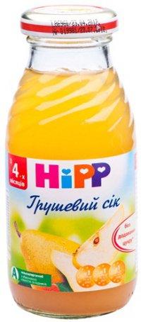 Сок Для детей ТМ HiPP