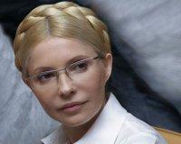 Приговор Юлии Тимошенко